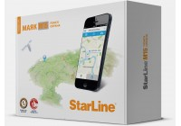 StarLine M15 ГЛОНАСС+ GSM-маяк