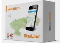StarLine M15 ГЛОНАСС+ GSM-маяк
