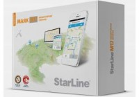 StarLine M17 GSM-маяк