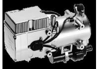 Eberspacher Hydronic D10W 24V (диз) подогреватель двигателя (без монт. компл)
