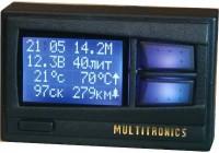 Бортовой компьютер Multitronics Comfort Х10