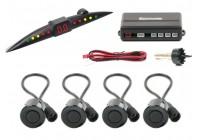 Blackview PS-4.5 Wireless BLACK парктроник беспроводной