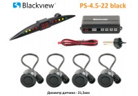 Blackview PS-4.5-22 black парктроник