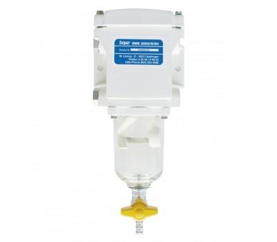 Сепаратор Separ SWK 2000/5/50 (до 250 л.с.)