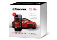 Pandora DXL 3910 PRO сигнализация