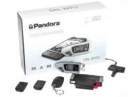 Pandora DXL 3970 сигнализация