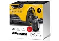 Pandora DX 90BT автомобильная сигнализация