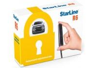 Реле блокировки двиг. StarLine R6