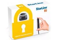 Реле блокировки двигателя Starline R5
