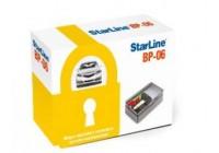 StarLine BP-06 модуль обхода иммобилайзера