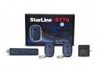 Starline IS-770 иммобилайзер