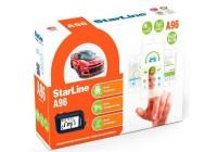 StarLine A96 2CAN+2LIN GSM/GPS Slave автомобильная сигнализация