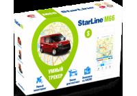 StarLine M66-S (3 sim) Трекер