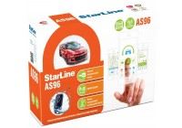 Starline AS96 BT 2CAN-2LIN GSM автосигнгализация