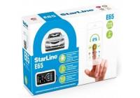 StarLine E65 BT 2CAN-LIN сигнализация автомобильная