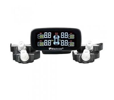 Система контроля давления в шинах Blackview TPMS X5 Internal ver.2