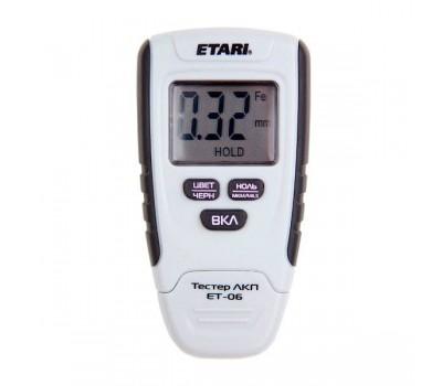Толщиномер ET-06 (чермет/цветмет)