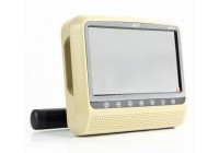 ACV AVM-619BG монитор/подголовник бежевый