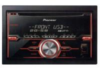 Pioneer FH-X380UB магнитола