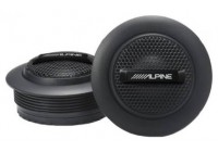 Alpine SPS-110TW  колонки динамики