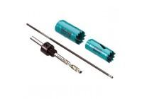 Defa 460840 Монтажный инструмент для установки обогр. салона (фрезы)