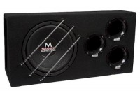 Audio System M-15BR сабвуфер корпусной