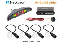 Blackview PS-4.1-18 white парктроник