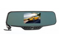 Blackview MD X3 DUAL (зеркало) видеорегистратор