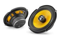 JL Audio C1 650X колонки динамики