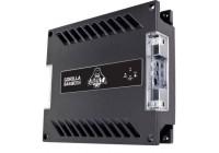 Kicx Gorilla Bass by 3000 (1x1800 2 Ом ,1х3000 1 Ом 12,6 В) усилитель