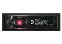 Alpine CDE-178BT CD/mp3-ресивер магнитола
