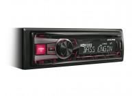 Alpine CDE-192R CD/mp3-ресивер магнитола