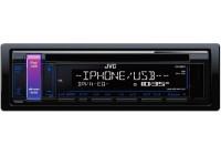 JVC KD-R681 ресивер-CD магнитола