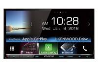 Kenwood DDX-9716BTSR 2din (Hi-Rez FLAC, Android Auto) ресивер-DVD магнитола