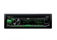 JVC KD R487 cd ресивер магнитола