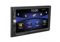 Prology DNU-2650 2din (с навигацией) Мультимедиа Ресивер-USB магнитола