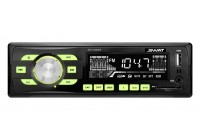 Swat MEX-1028UBG 4x50вт MP3/USB/SD/2RCA ресивер-USB магнитола