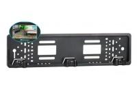 Blackview VPF-2.1 Black камера + парктроник в номерной рамке