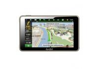 """Dunobil clio 5"""" GPS-Навигатор"""