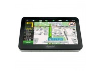 "Dunobil Echo 5"" + камера GPS-Навигатор"