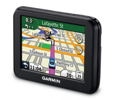 Garmin Nuvi 30 Russia 010-00989-42 GPS-Навигатор