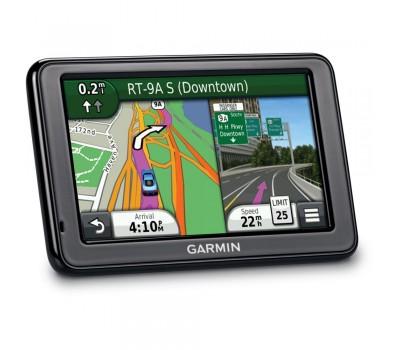 Garmin Nuvi 2455 туриситческий навигатор