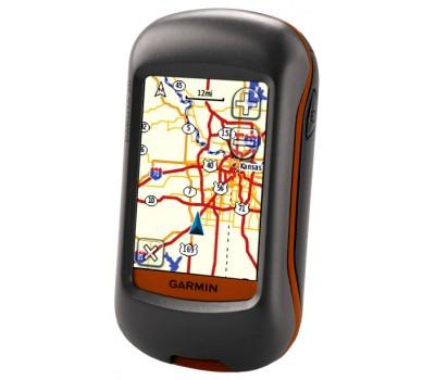 Garmin Dakota 10 туриситческий навигатор