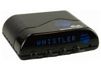 Whistler Pro-3450 радар детектор, антирадар