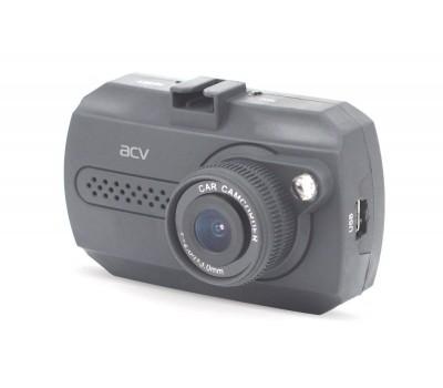ACV GQ117 видеорегистратор