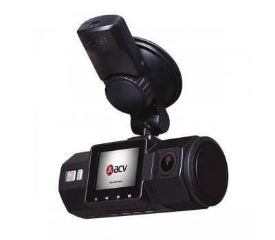 ACV GQ815 duo GPS видеорегистратор
