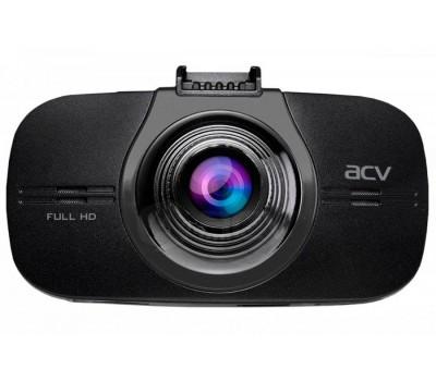 ACV GX-3000 видеорегистратор + GPS-информатор  (2 в 1)