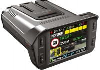 Inspector Marlin S signature видеорегистратор + радар детектор антирадар (2 в 1)