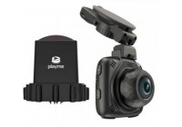 Playme Maxi  видеорегистратор + радар-детектор (Комбо)
