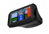 Intego Hunter II видеорегистратор с радар-детектором (комбоустройство)